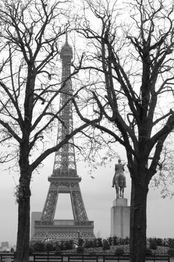 Eiffle Tower, Paris, France by Maresa Pryor