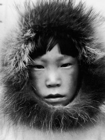 Eskimo by Margaret Bourke-White