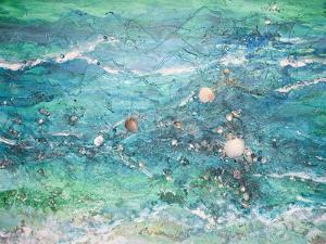 Shoreline by Margaret Coxall