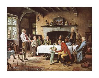 The Landlords Birthday