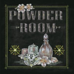 Powder Room by Margaret Ferry