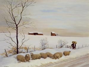 Another Hard Winter by Margaret Loxton