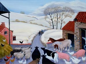 No Room at the Inn by Margaret Loxton