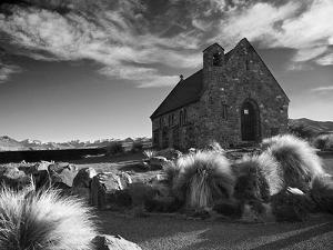 Church of the Good Shepherd by Margaret Morgan