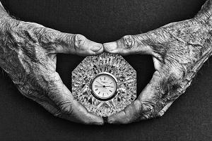 Hands of Time by Margaret Morgan