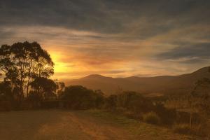 Sundown by Margaret Morgan