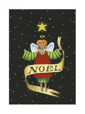 Angel Noel by Margaret Wilson