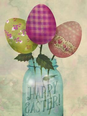 Ball Jar Easter 2c by Margaret Wilson