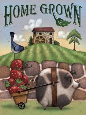 Pig HG by Margaret Wilson