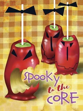 Spooky 2 the Core by Margaret Wilson