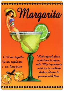 Margarita Drink Recipe Sexy Girl