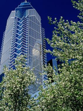 Liberty Place, Philadelphia, Pennsylvania by Margie Politzer