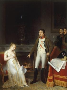 Napoleon Bonaparte, c.1806 by Marguerite Gerard
