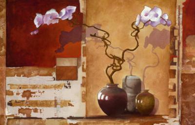 Arrangement II by Mari Giddings