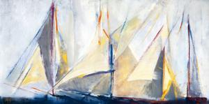 Light Breeze by María Antonia Torres
