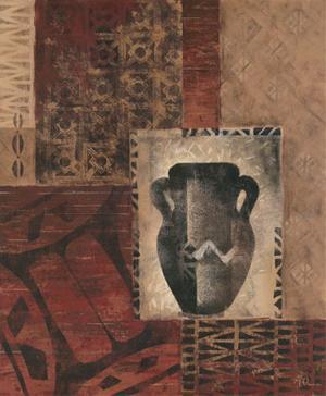 Artifact Revival II by Maria Donovan