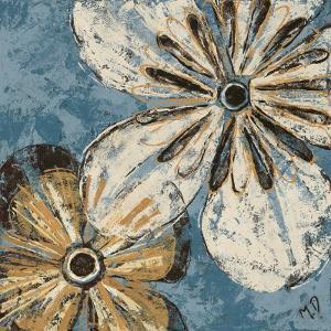 Berkeley's Flowers II by Maria Donovan