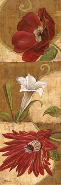 Floral Breeze II by Maria Donovan