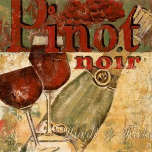 Pinot Noir by Maria Donovan