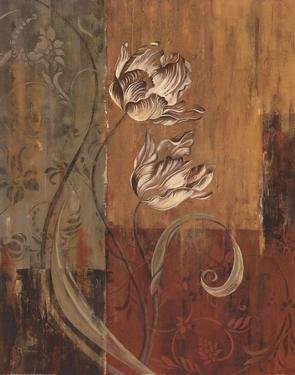 Poetic Setting I by Maria Donovan