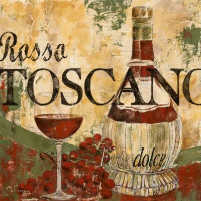 Rosso Toscano by Maria Donovan