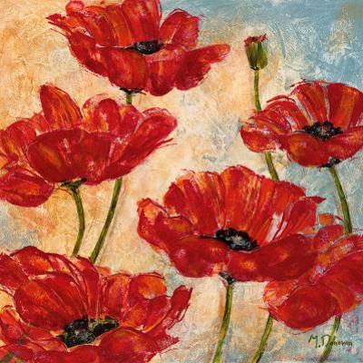Ruby Slippers II by Maria Donovan