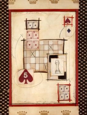 Full House II by Maria Eva