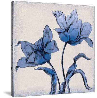 Inked Tulip I