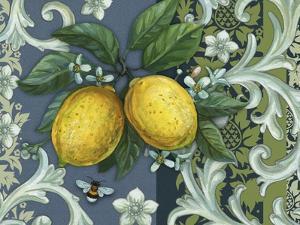 Lemon by Maria Rytova