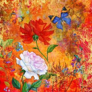 Lost Summer I by Maria Rytova