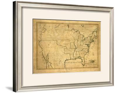 United States, c.1830