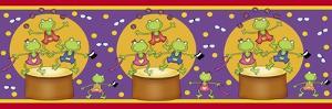 Bar Frog by Maria Trad
