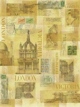 London by Maria Trad