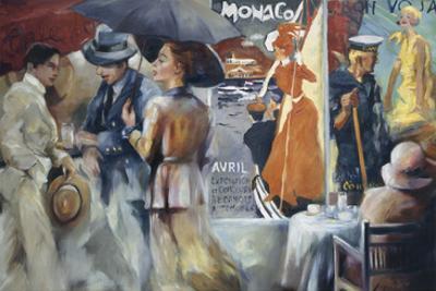 Café Bon Voyage