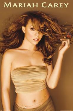 Mariah Carey - Gold