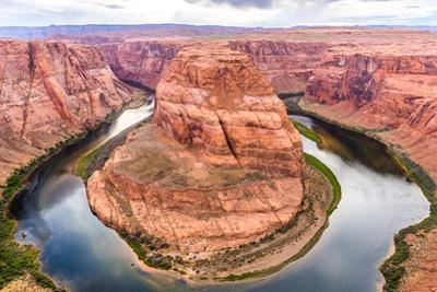 Horseshoe Bend by mariakraynova