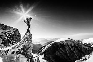 Life At the Top by Marian Krivosik