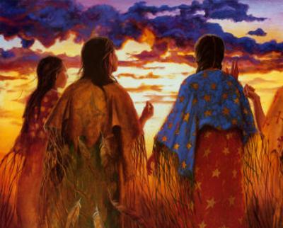 Dancing 'Til Dawn by Marianne Millar