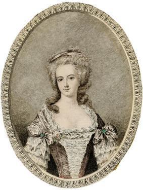 Marie Antoinette, Anon