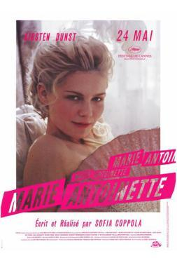 Marie Antoinette - French Style
