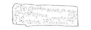 Marie Antoinette Note