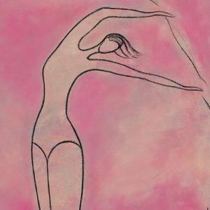 Woman by Marie Bertrand