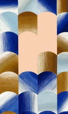Gradient Lines 2 recolor A by Marie Lawyer