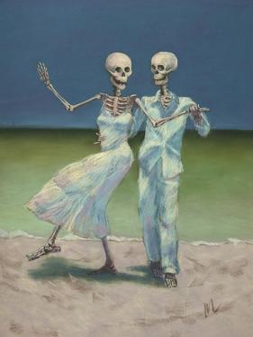 Shall We Dance by Marie Marfia Fine Art