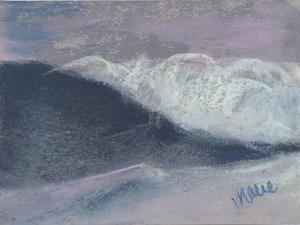Wave Portrait No. 57 by Marie Marfia Fine Art