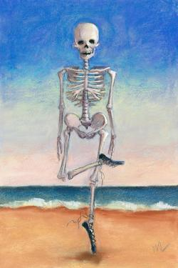 Skeltic Dancer by Marie Marfia