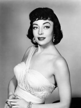 Marie Windsor, 1955