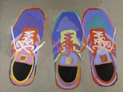 Shoe Series No.14