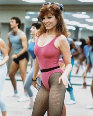 Marilu Henner, The Man Who Loved Women (1983)