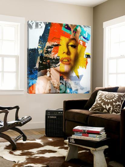 Marilyn 2-Micha-Loft Art